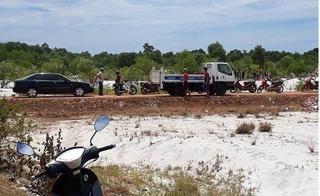 Dấu vết bất thường trên thi thể bé trai 6 tuổi mất tích ở Quảng Bình