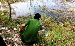 Manh mối mới gần nơi tìm thấy thi thể nhiều vết đâm của bé trai mất tích ở Quảng Bình