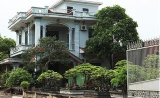 Ngôi làng kì lạ với... nửa số dân là tỷ phú ở Thái Bình