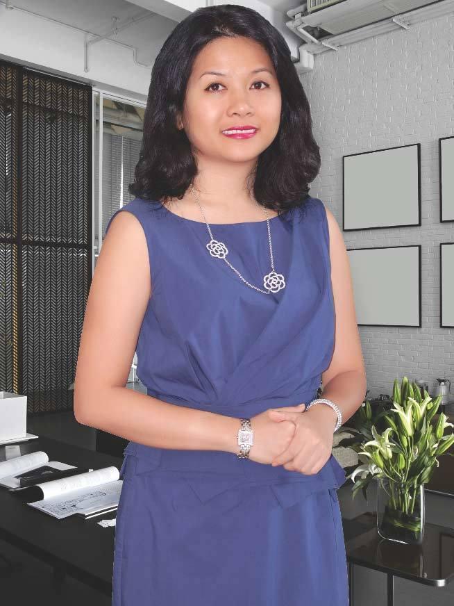 Tran Uyen Phuong