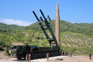 Bộ phận bí mật đáng sợ của tên lửa Triều Tiên được thừa kế từ Liên Xô?