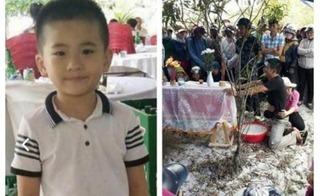 Vụ bé trai ở Quảng Bình tử vong: Vẫn chưa bắt được nghi phạm