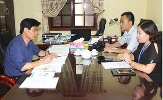 Thông tin về sự việc ngôi nhà của đồng chí Chủ nhiệm Ủy ban Kiểm tra tỉnh ủy Sơn La