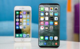 """Tín đồ mê """"Táo"""" đón nhận 2 tin buồn cùng lúc về siêu phẩm iPhone 8"""