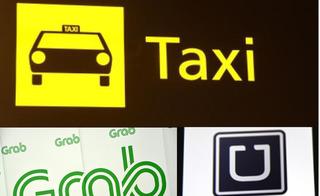 Khi taxi truyền thống