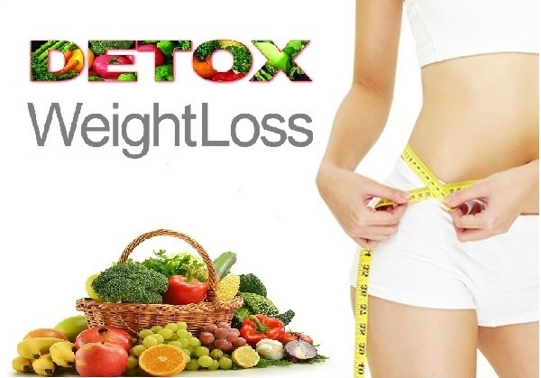 Phương pháp detox