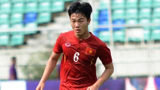 Sao trẻ U20 Việt Nam ngợi khen đàn anh Lương Xuân Trường