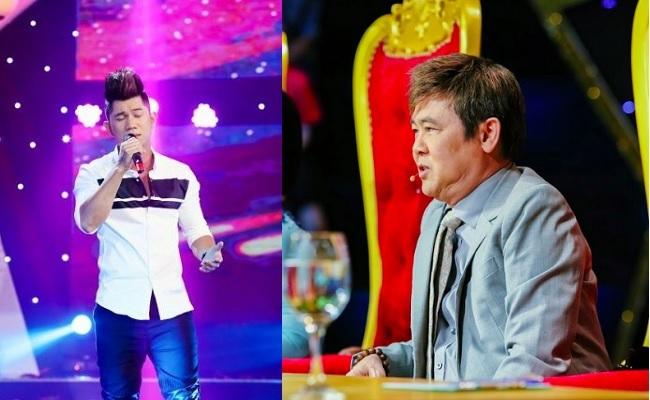 Lương Bằng Quang ngạo mạn 1