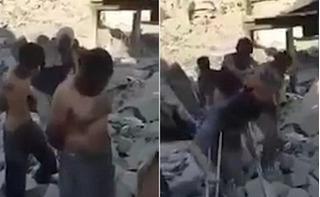 Phiến quân IS đầu hàng sau các loạt tấn công dữ dội