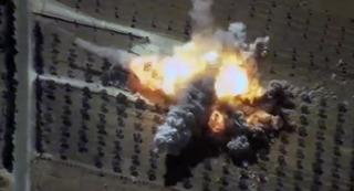 Quân đội Syria dồn tinh lực đánh IS không còn đường lui