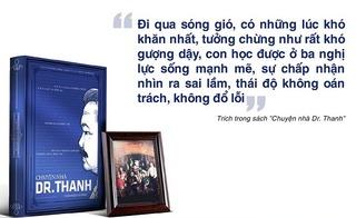 """""""Chuyện nhà Dr Thanh"""" và những cảm nhận, chia sẻ tận đáy lòng của độc giả"""
