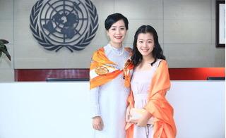 Hồng Khanh - Giọng hát Việt nhí 2013: