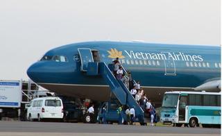 Hủy nhiều chuyến bay do ảnh hưởng của cơn bão số 2