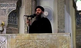 Thủ lĩnh tối cao IS có thể chưa chết, khủng bố mất trắng hàng loạt giếng dầu