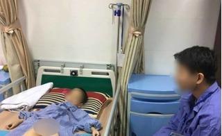 Gần 50 trẻ ở Hưng Yên bị sùi mào gà: