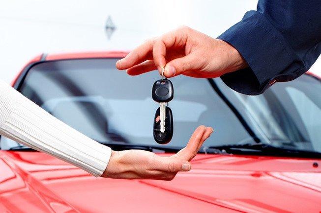 mua xe trả góp lãi suất thấp