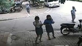 Vụ xe phó chủ tịch quận Thanh Xuân đỗ sai quy định: Cán bộ xin nộp phạt