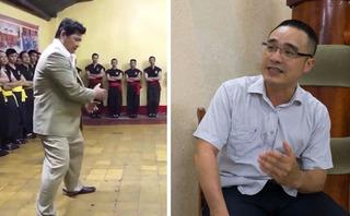 Vịnh xuân Nam Anh phản ứng gì trước đề nghị từ Nam Huỳnh Đạo?