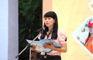 Vụ Phó Chủ tịch quận Thanh Xuân đỗ xe sai quy định: Yêu cầu kiểm điểm nghiêm khắc