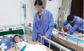 Gần 50 trẻ mắc sùi mào gà ở Hưng Yên: Đề nghị phạt y sĩ tối thiểu 110 triệu đồng