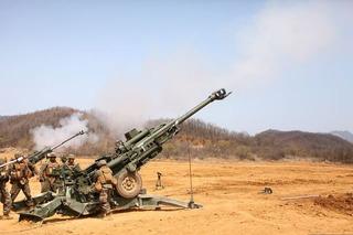 Thành trì cuối cùng của IS ở Syria bốc cháy dưới mưa bom bão đạn từ quân đội Mỹ