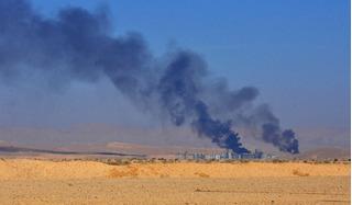 Syria chiếm trọn 40 giếng dầu từ tay IS nhờ công lớn của Nga và Iran