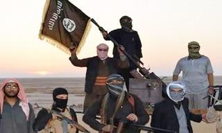 Chân rết của IS ở Philippines âm mưu mở rộng tấn công ra toàn châu Á?