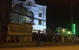 Hỗn chiến trong quán karaoke ở Sài Gòn khiến 2 người tử vong