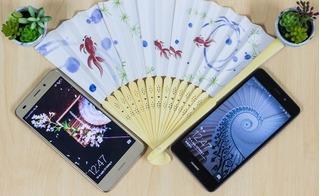 Top 5 smartphone 2 sim 2 sóng giá yêu thương không thể bỏ qua