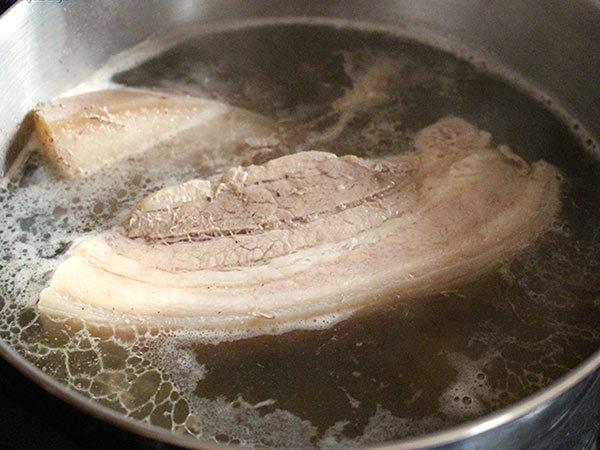 cách chế biến thịt lợn