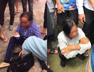 Vụ việc nghi bắt cóc trẻ em ở Sóc Sơn: Triệu tập nhiều đối tượng hành hung 2 người phụ nữ bán tăm