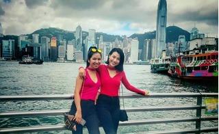 Hoàng Oanh thay đổi diện mạo cá tính sau khi chia tay Huỳnh Anh