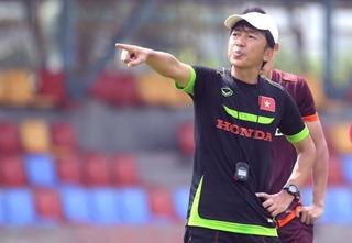 HLV Miura chỉ ra cầu thủ duy nhất của U22 Việt Nam đủ trình đá J.League I