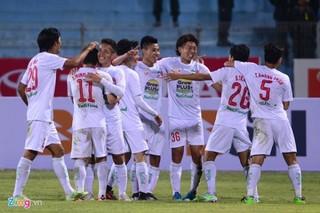 Đội bóng Nhật Bản muốn sở hữu sao trẻ của CLB Hoàng Anh Gia Lai