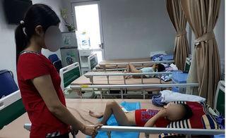Sẽ điều tra dịch tễ trên toàn huyện Khoái Châu để tìm nguyên nhân trẻ mắc sùi mào gà