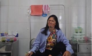 Vụ hai bà bán tăm bị nghi ngờ bắt cóc: Mong thông cảm và rút đơn kiện