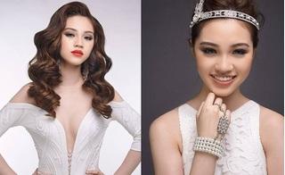 Hoa hậu Jolie Nguyễn - 1 trong 3 cô nàng giàu có lên báo Mỹ khẳng định khối hàng hiệu đắt giá là do cô tự sắm