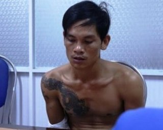 Vụ đi từ Sài Gòn ra Huế đòi nợ: Nghi phạm bắn người đã đầu thú