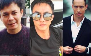 Chiến tích tình trường của Hồ Ngọc Hà với 9 người đàn ông và không một đám cưới trọn vẹn