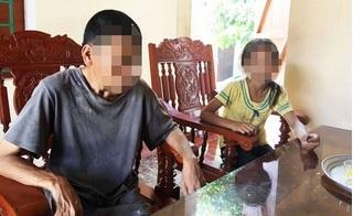 Bé gái bị người hàng xóm HIV xâm hại: Đã có kết quả xét nghiệm