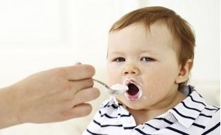 Cho con ăn ngủ theo cách này, trẻ được tăng cường sức đề kháng nên hiếm khi ốm vặt