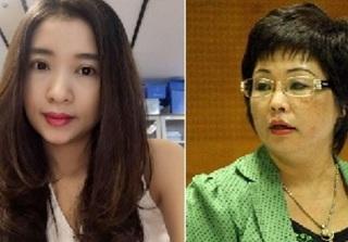 2 đại gia nữ cùng hầu tòa trong tuần với tội danh chiếm đoạt tài sản là ai?