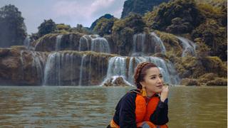 Vẻ đẹp hùng vĩ của núi rừng Tây Bắc trong MV mới của Bích Phương