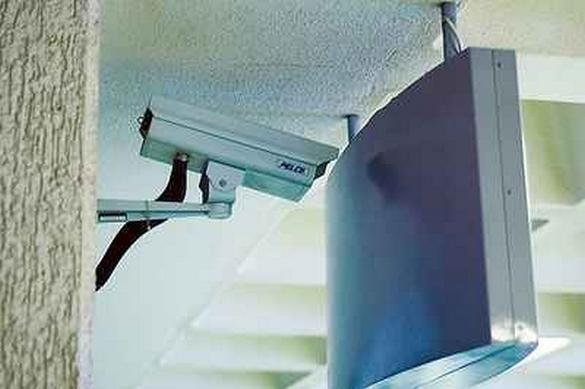 Chiếc camera này lắp để làm gì? Ảnh: Diply.com
