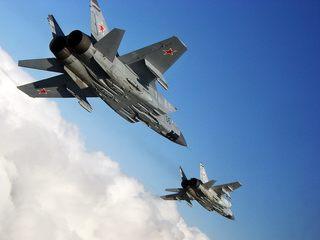 Danh tính hai máy bay bí ẩn của Nga bị chiến đấu cơ NATO chặn đứng