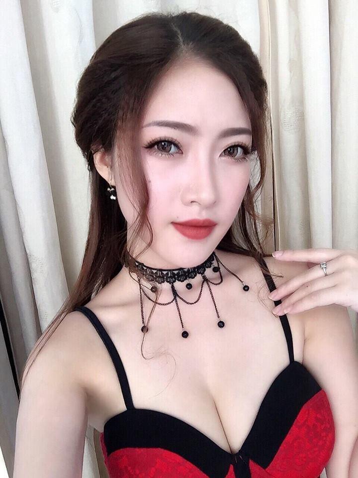 Meena Đồng Thảo My