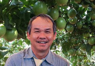 Bầu Đức thu gần 4,4 tỷ/ngày nhờ bán trái cây trong quý 2