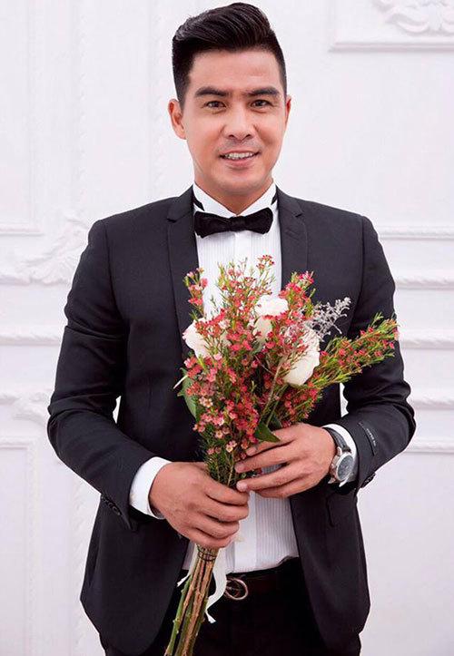 DJ Ngọc Anh và cầu thủ Việt Thắng