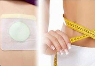 Miếng dán giảm cân -