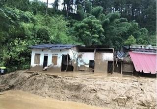 Lũ ống, lũ quét kinh hoàng ở Sơn La, Yên Bái, gần 30 người chết và mất tích